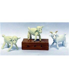Les Moutons Saint Exupery Pixi 5710
