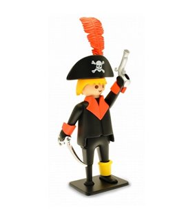 Playmobil Vintage: Le Pirate Plastoy Collectoys 00262