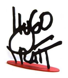 Signature Hugo Pratt Silhouette Pixi 4809