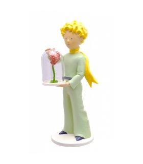 Le Petit Prince et la Rose Plastoy 0112
