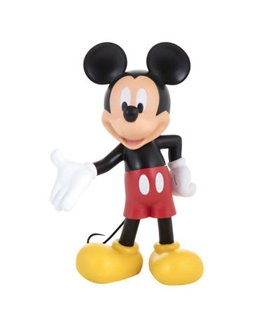 Mickey Welcome Regular 30cm Leblon delienne DISST03002PO