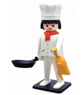 Playmobil Vintage : Le Cuisinier