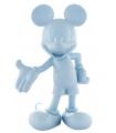 MICKEY WELCOME PASTEL BLEU LEBLON DELIENNE DISST03002PBL