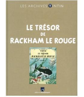 Le Trésor de Rackham le rouge - FR Les archives Tintin