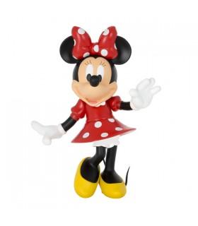 Minnie Welcome Polychrome