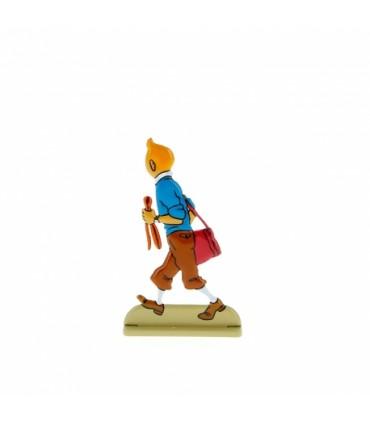 Tintin relief - Vol 714 pour Sydney - 29219 Moulinsart