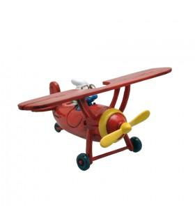L'Aéroschtroumpf - Origine III