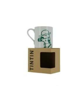 Tintin Mug Personnage - Tournesol - Moulinsart - 47978
