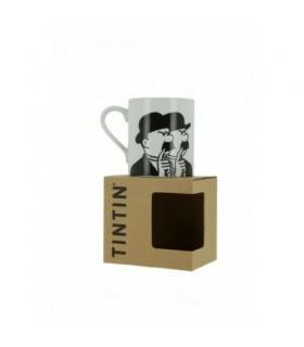 Tintin Mug Personnage - Dupondt - Moulinsart - 47981
