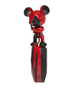 Mickey Flow Medium Arik Levy Noir & Rouge