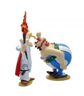 Obelix Une, Deux, Trois Gouttes