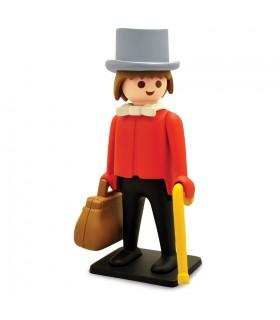 Playmobil Le Gentleman du Far West