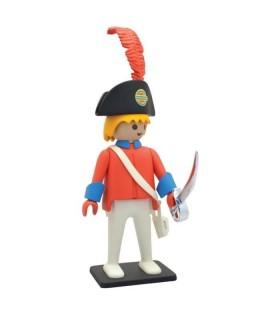 Playmobil Vintage L'officier de la Garde