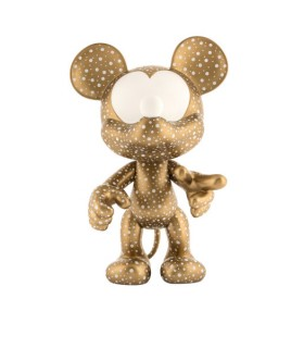 Mickey Sparkling Gold