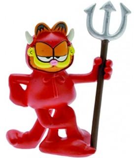 Garfield Démon