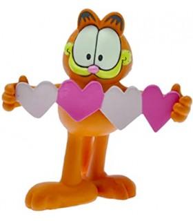 Garfield Coeurs