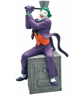 Tirelire Le Joker sur Coffre-Fort