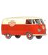 La Camionette Sanzot Tintin et L'Affaire Tournesol 1/24ème