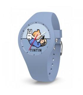 "Montre de Sport Tintin Soviet Voiture ""S"""