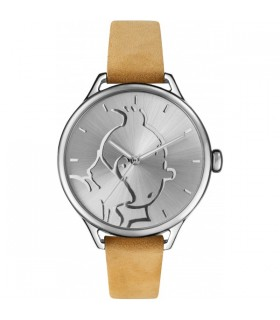 """Montre Classic Personnage Tintin Trench """"M"""""""