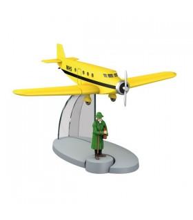 L'Avion Personnel de Basil Bazaroff et Basil - L'Oreille Cassée