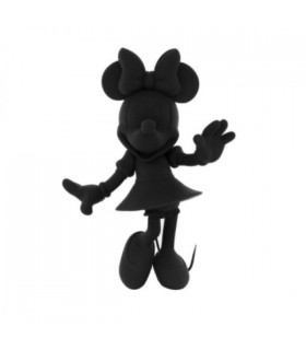 Minnie Welcome Soft Touch Noir