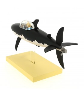 Le Sous-Marin Requin - Le Secret de La Licorne