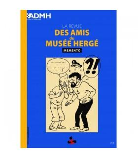 La Revue des Amis du Musée Hergé - FR