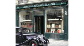 La Librairie Blaizot